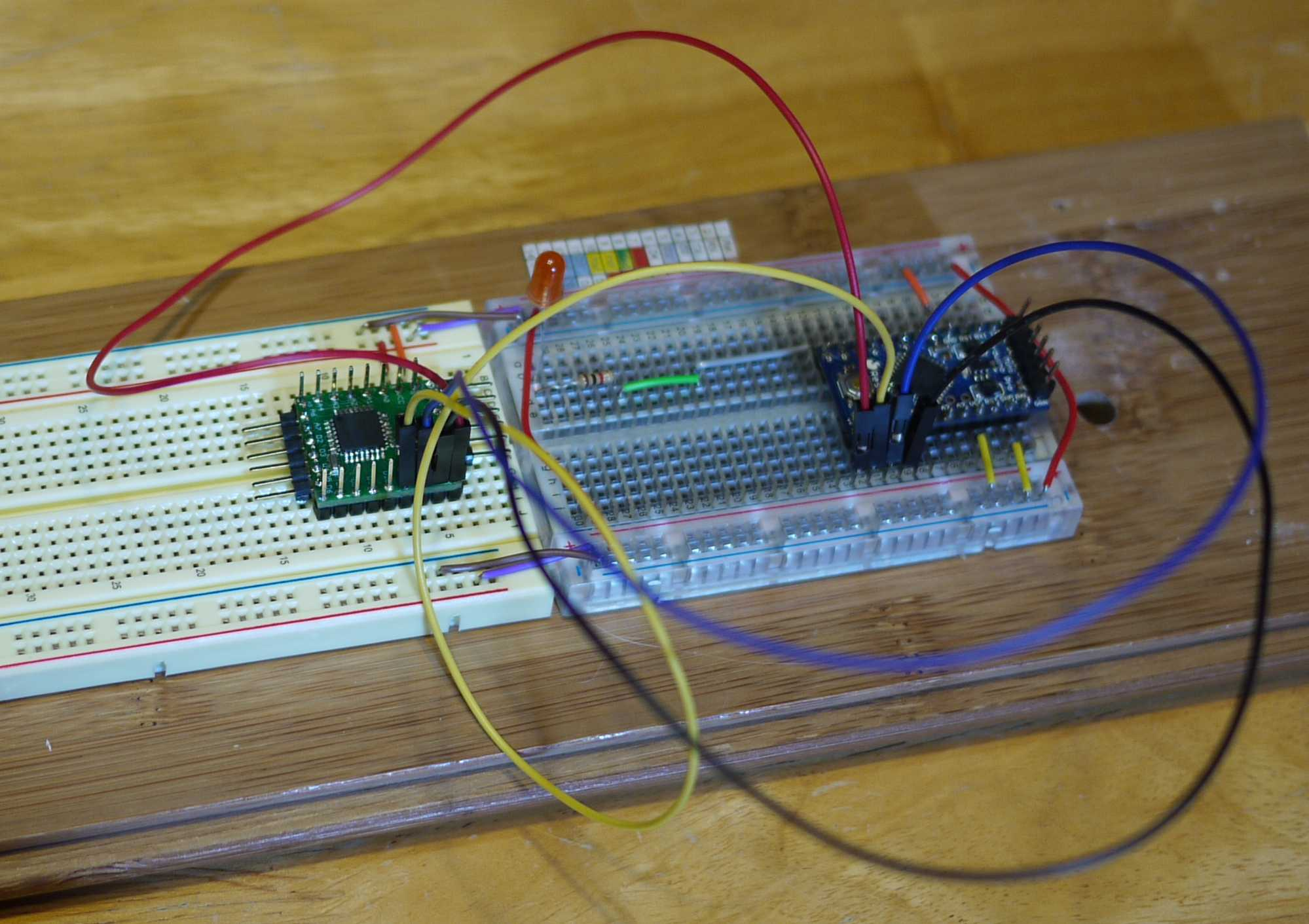 Build Your Own Arduino Compatible Board News Sparkfun Electronics Custom Circuit Cost