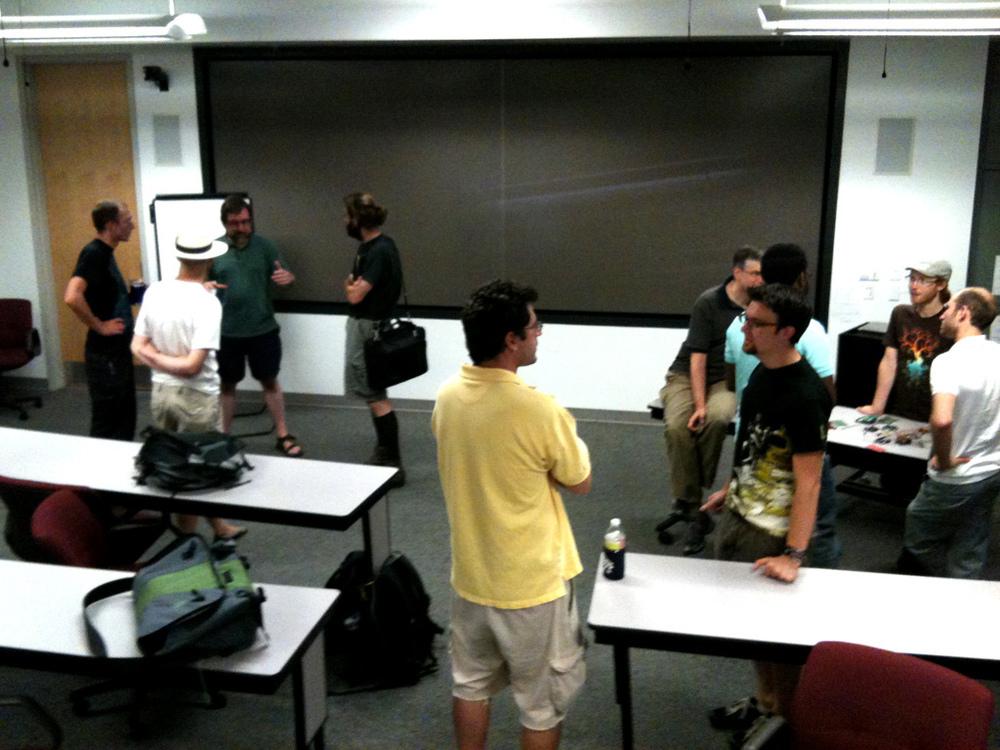 Meet the Boulder Hackerspace - News - SparkFun Electronics