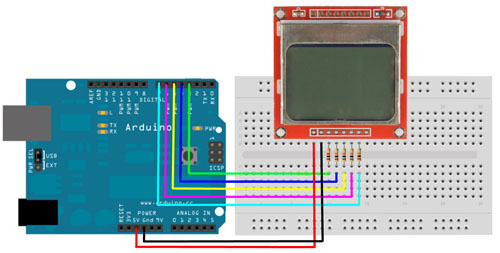 need help with the nokia 5110 lcd rh forum arduino cc